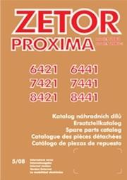 zetor 7211 operators manual